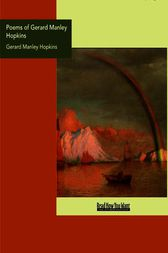 Poems of Gerard Manley Hopkins by Gerard Manley Hopkins