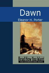 Dawn ebook by eleanor h porter 9781442949577 for Eleanor h porter images