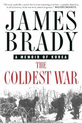 The Coldest War by James Brady