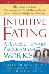 Intuitive Eating, 2nd Edition by Evelyn Tribole