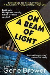 On a Beam of Light by Gene Brewer