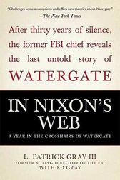 In Nixon's Web by Ed Gray