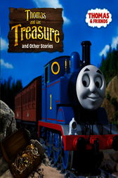 Thomas and the Treasure (Thomas & Friends) by W. Rev Awdry