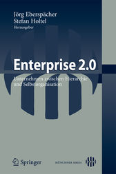 Enterprise 2.0 by Jörg Eberspächer