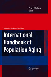 International Handbook of Population Aging by Peter Uhlenberg