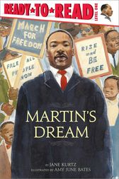 Martin's Dream by Jane Kurtz