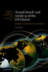 Armed Attack' and Article 51 of the UN Charter