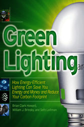 Green Lighting by Brian Howard