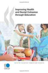 Educational Research and Innovation by OECD Publishing; Centre for Educational Research and Innovation