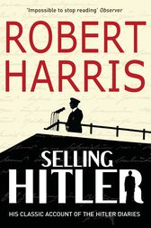 Selling Hitler by Robert Harris
