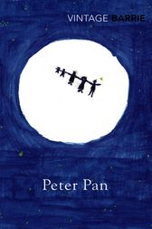 an analysis of childhood in dystopia peter pan by james barrie The first paragraph of james barrie's classic story, peter pan from childhood, barrie's main interest had been peter davies' name went to peter pan.