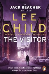 The Visitor by Lee Child