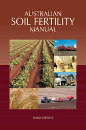 Australian Soil Fertility Manual by FIFA