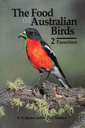 The Food of Australian Birds 2.  Passerines
