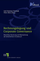 Rechnungslegung und Corporate Governance by Carl-Christian Freidank