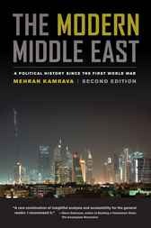 The Modern Middle East