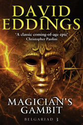 Magician's Gambit by David Eddings