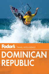Fodor's Dominican Republic by Fodor's