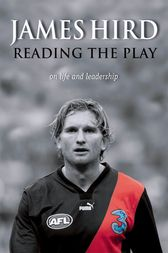 Reading the Play by James Hird