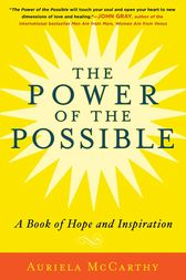 The Power of the Possible by Auriela McCarthy