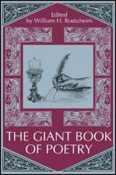 The Giant Book of Poetry eBook by William Roetzheim