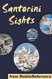 Santorini Sights by MobileReference