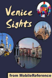 Venice Sights by MobileReference