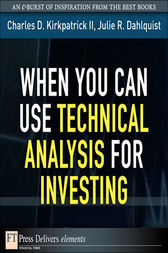 When You Can Use Technical Analysis for Investing