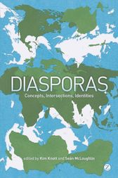 Diasporas by Jeffrey Lesser