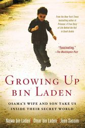 Growing Up bin Laden by Omar bin Laden