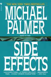Side Effects by Michael Palmer