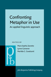 Confronting Metaphor in Use by Mara Sophia Zanotto