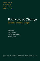 Pathways of Change by Olga Fischer