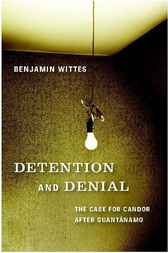 Detention and Denial by Benjamin Wittes