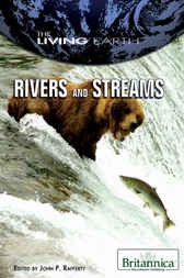 Rivers and Streams by John P. Rafferty