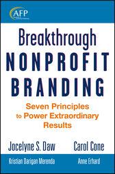 Breakthrough Nonprofit Branding by Jocelyne Daw
