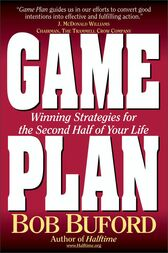 Game Plan by Bob P. Buford