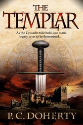 The Templar by P. C. Doherty