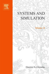 Systems and Simulation by Dimitris N Chorafas by unknown