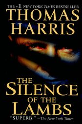 The Silence of the Lambs by Thomas Harris