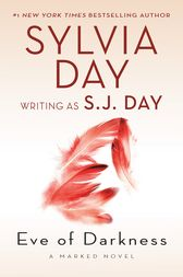 Eve of Darkness by S. J. Day