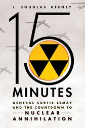15 Minutes by L. Douglas Keeney