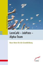 LernCafé  - JobPate - Alpha-Team by