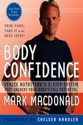Body Confidence by Mark Macdonald