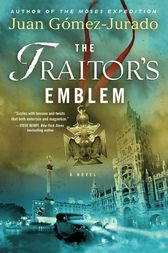 The Traitor's Emblem by J.G. Jurado