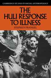 The Huli Response to Illness