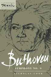 Beethoven by Nicholas Cook
