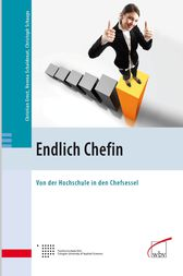 Endlich Chefin by Christian Ernst