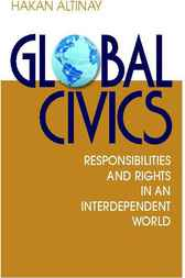 Global Civics by Hakan Altinay