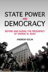 State Power and Democracy